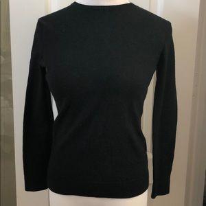 Ralph Lauren black sweater